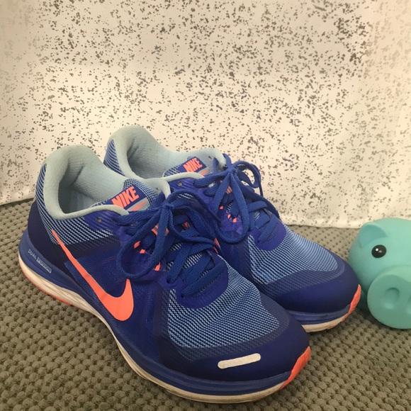 Dual Fusion X2 Womens Running Sneakers